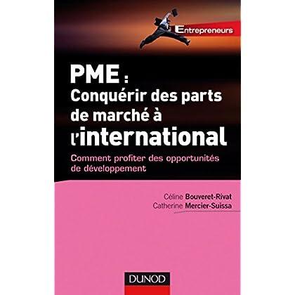 PME : Comment conquérir des parts de marché à l'international (Entrepreneurs)