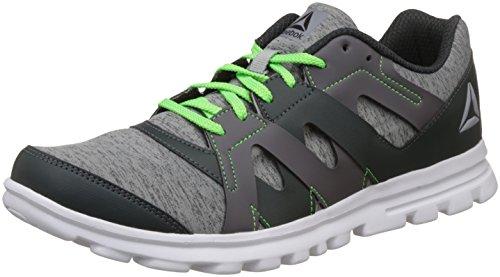 Reebok Men's Electro Xtreme Running Shoes