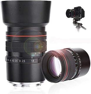 Kiss X70 Kiss X4 Kiss X7 vhbw T2 Objektiv Ring Adapter 1,25 Zoll mit M42 x 0,75 Zoll Gewinde f/ür Kamera Canon EOS 80D Kiss X5 Kiss X3 Kiss X6