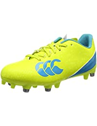 Canterbury Speed 2.0 Soft Ground, Chaussures de Rugby Homme