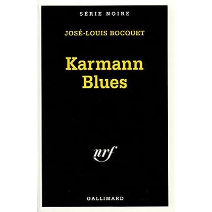 Karmann Blues