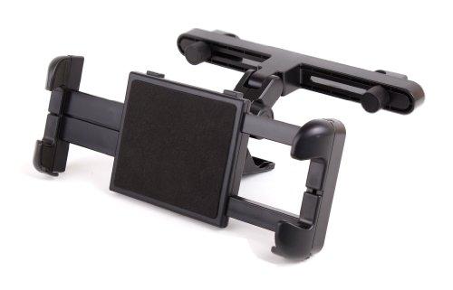 Premium KFZ/PKW Kopfstützenhalterung für Samsung Galaxy Tab Tablets, wie P3100 Galaxy Tab 2 7.0