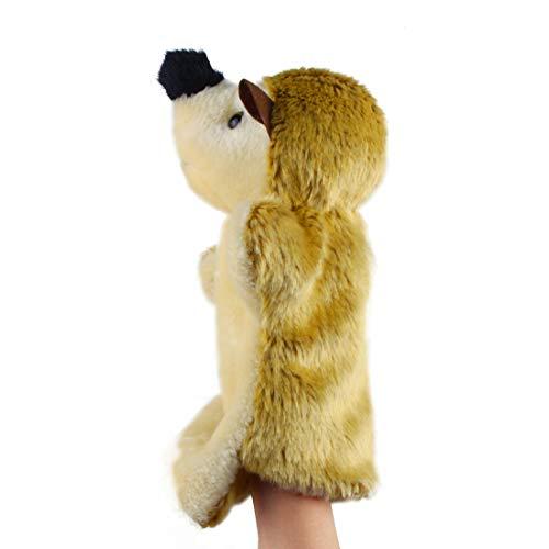 Andux Marioneta Felpa Linda Juguete Peluche
