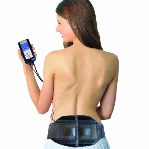 Dittmann Rückenschmerzgürtel - Rückenschmerzen Für Gerät