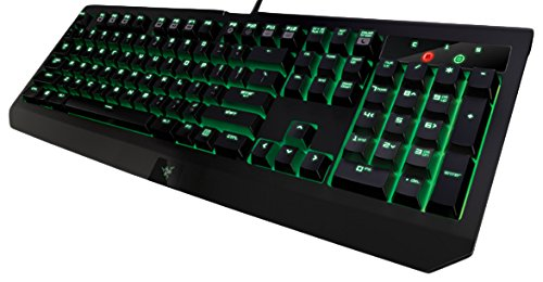 Razer BlackWidow Chroma...