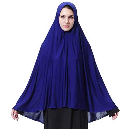 Frauen Lange Kopftuch Milch Seidenschals Leichte Wrap Cape Adult-Schal Eine Scheibe Plain Full Cover Regard -