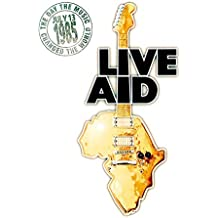 We Are the World (Live at Live Aid, John F. Kennedy Stadium, 13th July 1985)