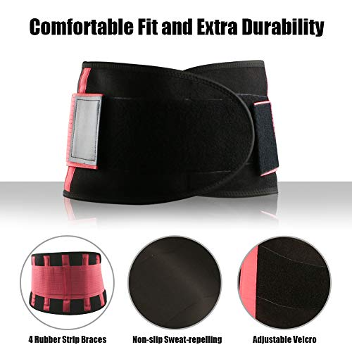 Zoom IMG-2 fascia addominale dimagrante donna cintura