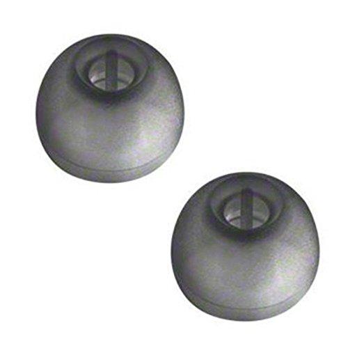 Sennheiser Set Gommini Auricolari per CX 5.00, CX 3.00, Small, Nero