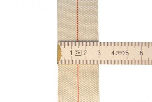 83g/m² Abreißgewebeband 30mm breit