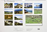 La Gomera 2019 S 35x24cm -