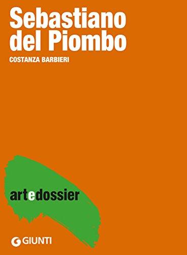 Barbieri Costanza - Sebastiano del Piombo (2017)
