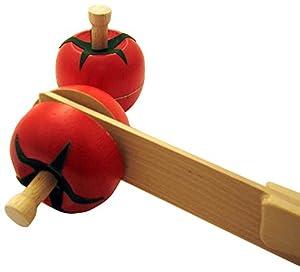 Estia - Juguete Tomato To Cut (5 Piezas)