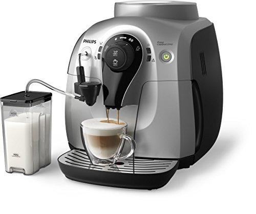 Philips 2100 series HD8652/59 macchina per caffè Libera installazione Macchina per espresso 1 L Automatica