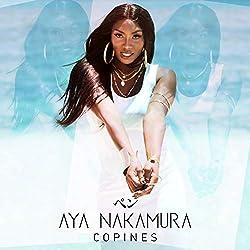 Aya Nakamura | Format: MP3-DownloadVon Album:CopinesErscheinungstermin: 24. August 2018 Download: EUR 1,29
