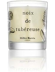 Miller Harris Noix de Tubéreuse Candle 185 g