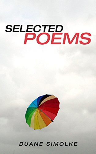 ebook: Selected Poems (B003LBRNB4)