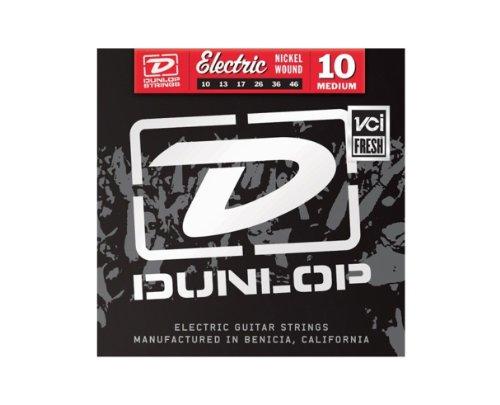 Jim Dunlop DEN49-SNGLE Gitarrensaite für E-Gitarren Saitenstärke 49