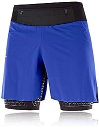 Pantalones Cortos Hombre es Salomon Amazon Ropa TEwCqv64Ex