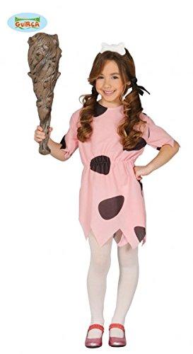 Imagen de disfraz de troglodita infantil 3 4 años