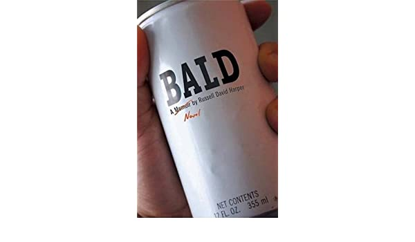 Bald eBook: Russell David Harper: Amazon co uk: Kindle Store
