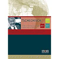 Strokes Easy Learning Tschechisch 100 / 101 / 201 Komplett-Paket. CD-ROM für Windows XP/2000: Anfänger / Fortgeschrittene / Business