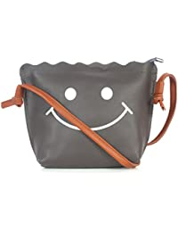 Smilie Trendy Sling Bag For Girls Small Sling Bag For Women