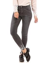 La Modeuse Jeans femme couple simple