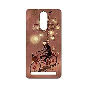 G-STAR Designer Printed Back case cover for Lenovo K5 Note - G3827