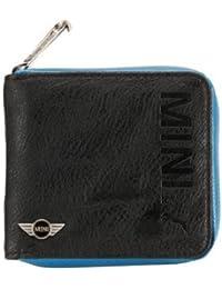 Puma MINI Lifestyle Wallet Geldbörse Black