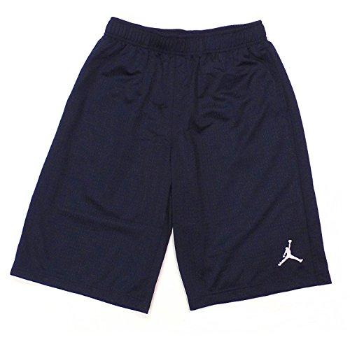 Nike Air Jordan jungen athletischen Basketball Shorts - Groß (12-13 (Kleidung Nike Schuhe Air)
