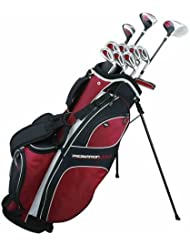 Prosimmon DRK Golf Komplettset fŸr Herren GolfschlŠger und Golfbag