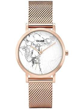 Cluse Damen-Armbanduhr CL40107