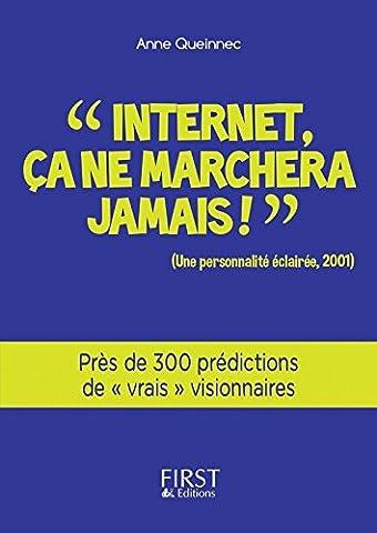 Livres Internet - Petit Livre de - Internet, ça ne