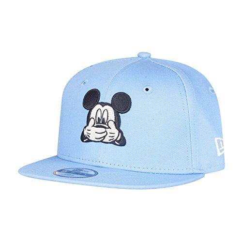 New Era Unisex-Kinder Caps/Snapback Cap Disney Xpress Mickey Mouse