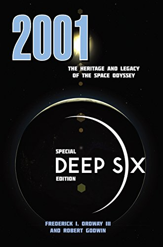 & Legacy of the Space Odyssey: Special Deep Six Edition ()