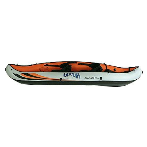 Blueborn Boat Frontier SKC330 im Test und Preis-Leistungsvergleich - 6