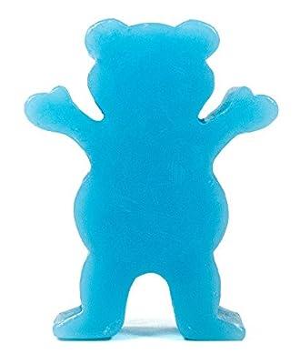 Grizzly Fett–Blau