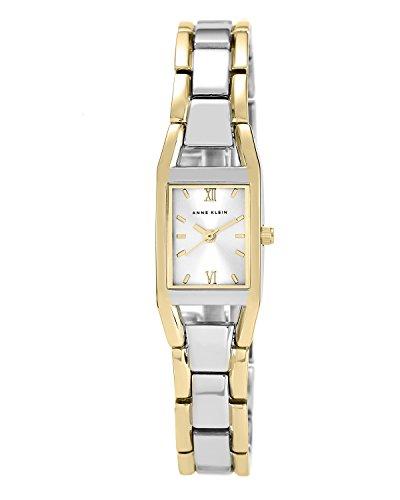 anne-klein-10-n6419svtt-orologio-da-polso-donna-acciaio-inox-colore-argento