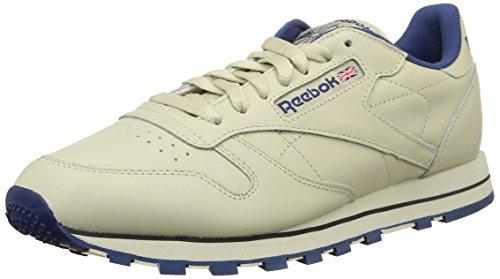 reebok-classic-leather-herren-sneakers-beige-ecru-navy-41-eu-75-herren-uk