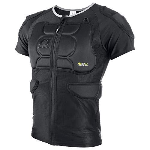 O\'Neal Bullet Proof Protector Sleeve Protektorenshirt kurz schwarz 2018 Oneal: Größe: M