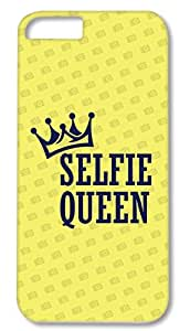 Iphone 6-6S Printed Back Covers From Print Opera – Selfie Queen