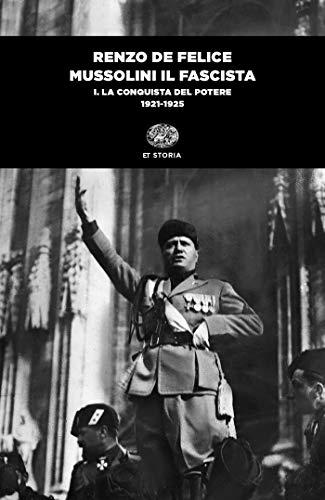 Calendario Mussolini 2020.Usato Mussolini Il Fascista 1