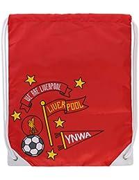 Liverpool FC Mochila Saco Niños con Cordón ...