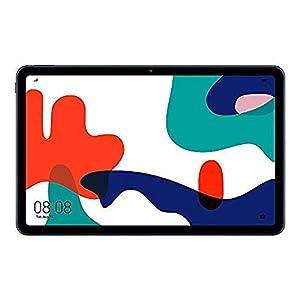 HUAWEI MatePad 10.4 Inch 2K FullView Tablet - Kirin 810, 3 GB RAM, 32 GB ROM, 7250 mAh, Quad-speaker, EMUI 10.0.1 (Based Android 10.0), Wi-Fi, Grey