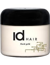Id HAIR Hard gold 100 ml, 1er Pack (1 x 100 ml)