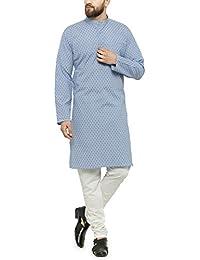 Jompers *Since 2003* Men's Kurta Pyjama Set (Available In Various Colour Options)
