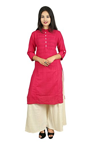 This Flavia Creation kurti With Palazzo/Plazo Set has beautifully design by latest...