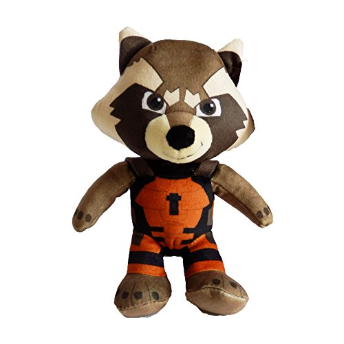 Guardians of the Galaxy - Rocket Plush - Marvel - 19cm 7""