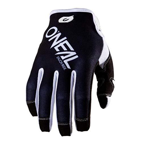 Taktische Handschuhe Sommerhandschuhen fürs Motorrad Handschuhe Gloves Sporthandschuhe geeignet für Motorräder Skifahren, Militär, Airsoft Arbeitshandschuhe Garten (Black,M)